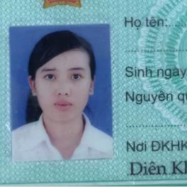 Phan Lê Kim Ngân