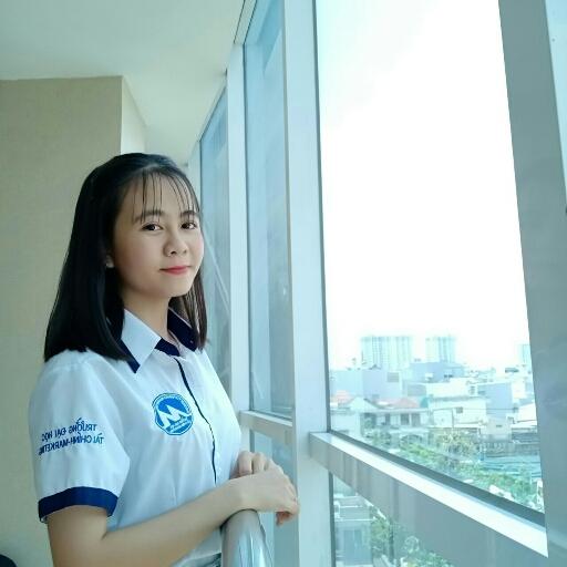 Lê Thị Thanh Dương