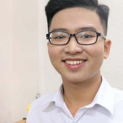 Phan Lê Chí Cường