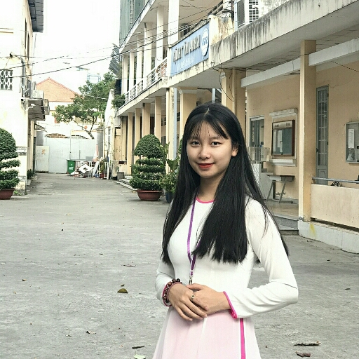 Nguyễn Hoàng Ái My