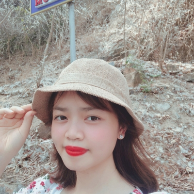 Nguyễn Vi Thảo