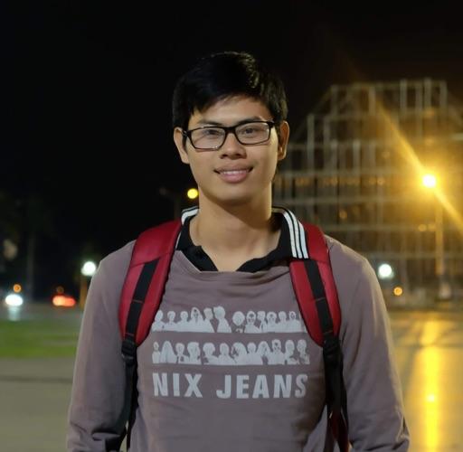 Huỳnh Trọng Phúc