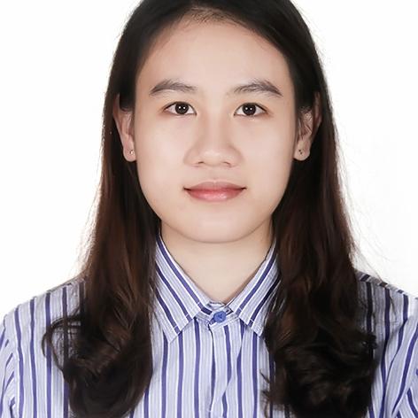 Nguyễn Ngọc Thuý Trinh