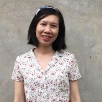 Nguyễn Thị Khánh