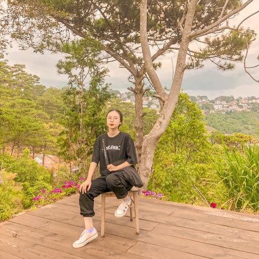 Nguyễn Ngọc Yến Vy