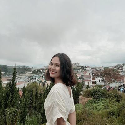 Lê Thị Trinh Thắm