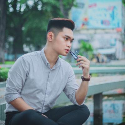 Nguyễn Văn Hoàng Huy