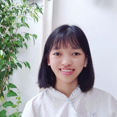 Phạm Linh Chi