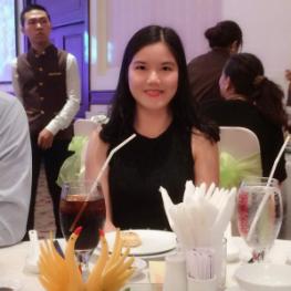 Lê Phan Thùy Trang