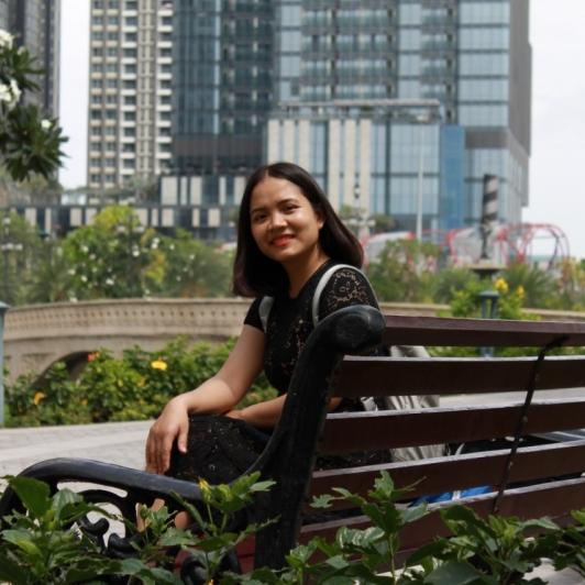 Đinh Thị Minh Hương