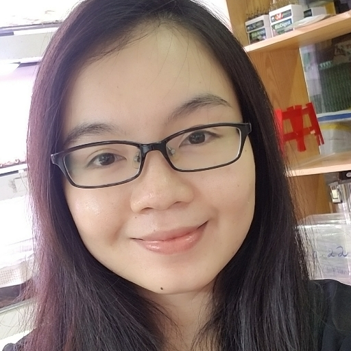 Mai Thị Hồng Linh
