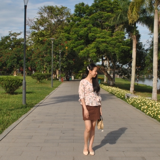 Trần Nguyễn Thiên Lý