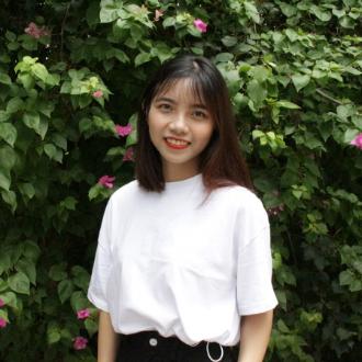 Nguyễn Thị Hiền Trinh