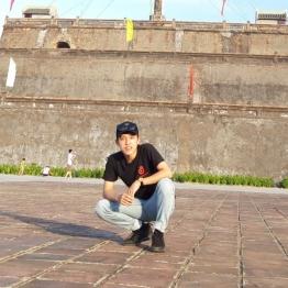 Võ Quang Huy