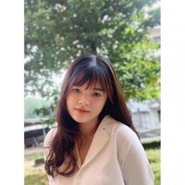 Phạm Nguyễn Thu Trang