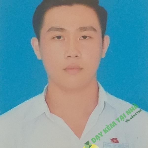 Lương Trọng Huy