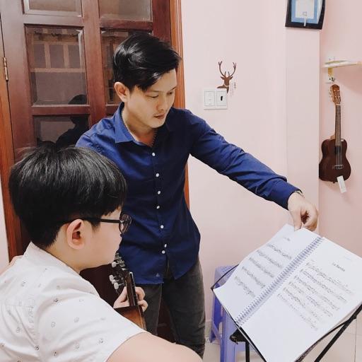 Trần Nguyễn Viết Luân