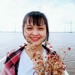 Võ Thị Thu Thảo