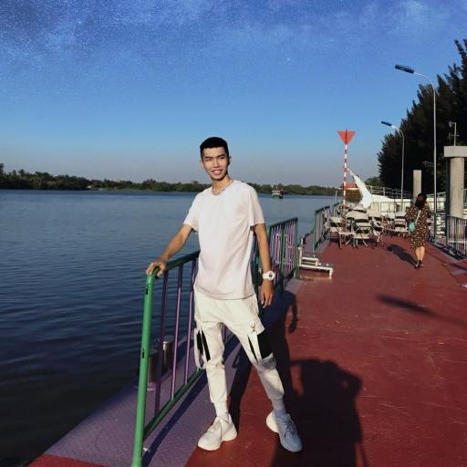 Nguyễn Hoàng Thanh Duy