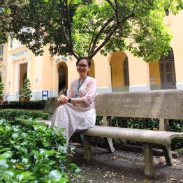Lê Thị Huỳnh Nga