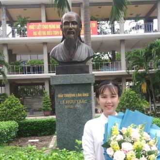 Mai Thị Kim Chi