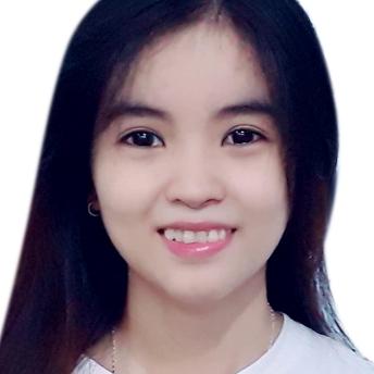 Dương Nguyễn Như Thảo