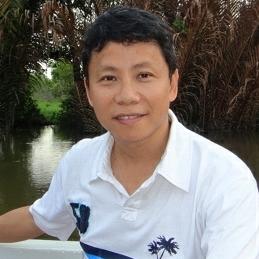 Simon Tong