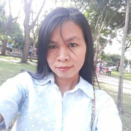 Trần Thị Thanh Thoảng