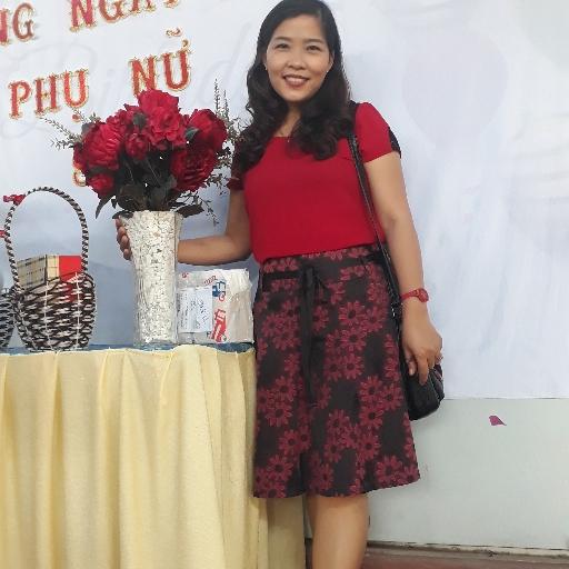 Trần Thị Thúy Vân