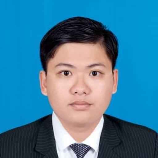 Trần Đình Huy