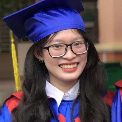 Lê Nguyễn Quỳnh Nhi