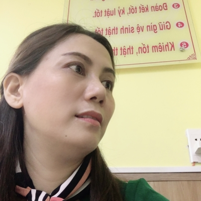 Phan Thị Nhàn