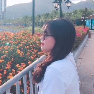 Lê Nguyễn Thùy Linh