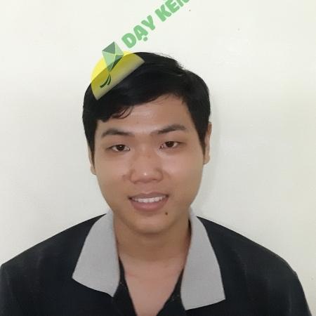 Huỳnh Minh Thắng