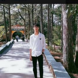 Trịnh Vũ Duy Liêm
