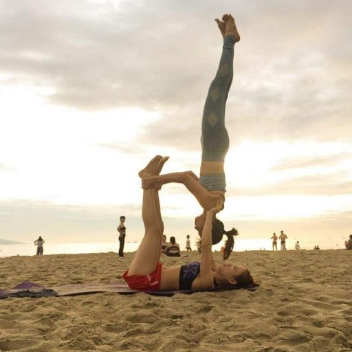 Hạnh Yoga