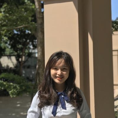 Ngô Nguyễn Ngọc Ánh