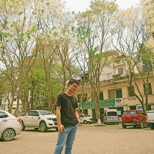 Đặng Việt Hoàng