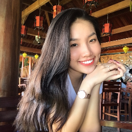 Nguyễn Nhã Uyên Thanh