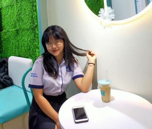 Trương Phương Nghi