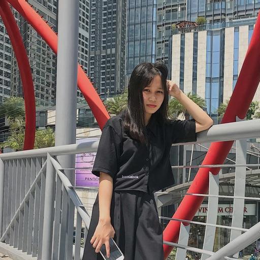 Trần Ngọc Thanh Vân