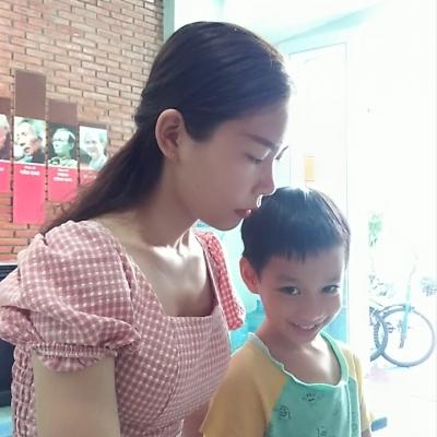 Nguyễn Thị Ngọc Huyền
