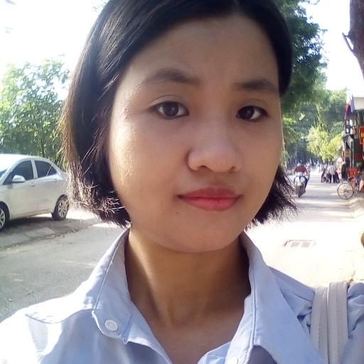 Trần Thị Thúy Hiên