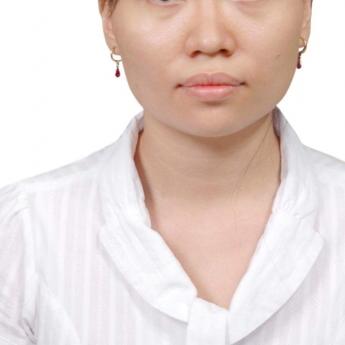 Trần Thị Hoàng Yến