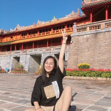 Lê Huỳnh Thanh Nhi