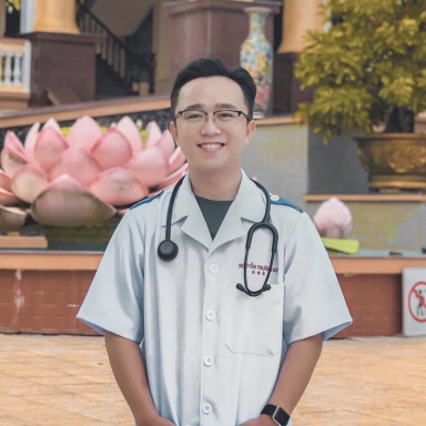 Nguyễn Trường Đạt