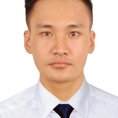 Tô Đình Kha