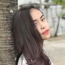 Hồ Anh Thư