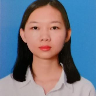 Phạm Thị Huỳnh Mai