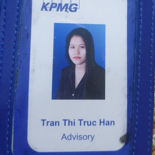 Trần Thị Trúc Hân